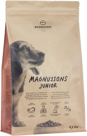 Bild på Magnussons Junior 4,5 kg
