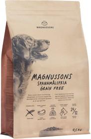 Bild på Magnussons Spannmålsfria 4,5 kg