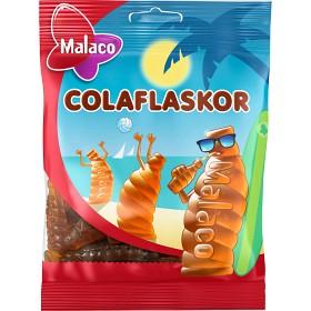 Bild på Malaco Colaflaskor 80g
