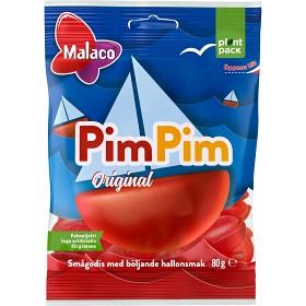 Bild på Malaco Pim Pim 80 g