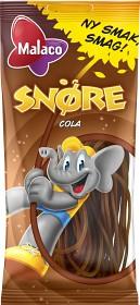 Bild på Malaco Snöre Cola 94 g