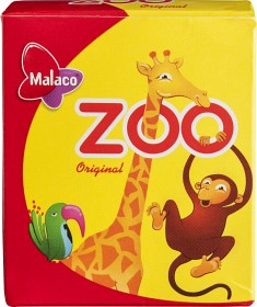 Bild på Malaco Zoo 20 g