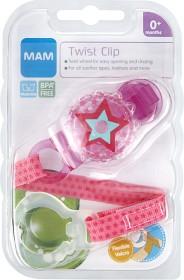 Bild på MAM Twist Clip