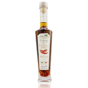 Bild på Mancino Chiliolivolja 250 ml