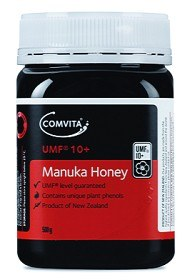 Bild på Manuka Honey UMF 10+ 500 g