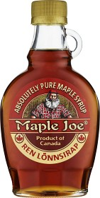 Bild på Maple Joe Maple Syrup 250 g