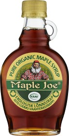 Bild på Maple Joe Maple Syrup 250 g