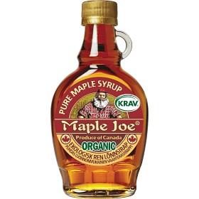 Bild på Maple Joe Maple Syrup ekologisk 250 g