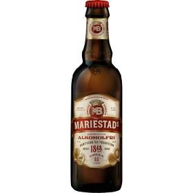 Bild på Mariestads Alkoholfri 33cl