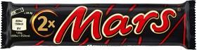 Bild på Mars 2-pack 70 g