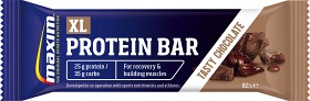 Bild på Maxim XL Protein Bar Rich Chocolate 82 g