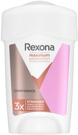 Bild på Rexona Maximum Protection Deo Stick Confidence 45 ml