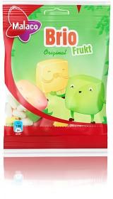 Bild på Malaco Brio Frukt 80 g