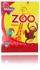 Bild på Malaco Zoo 80 g