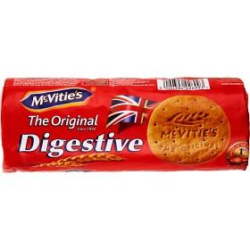 Bild på McVitie's Digestive Kex Original 400g