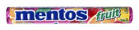 Bild på Mentos Fruit 38 g