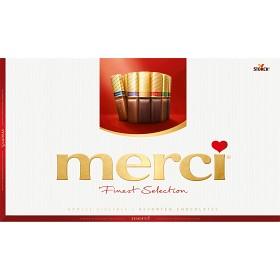 Bild på Merci Chokladpraliner 400 g