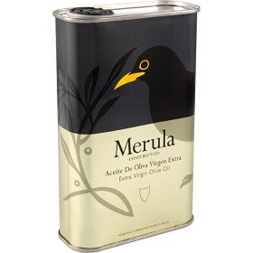 Bild på Merula Olivolja 500 ml