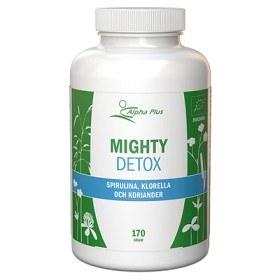Bild på Mighty Detox 170 g