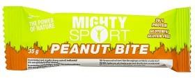 Bild på Mighty Sport Peanut Bite 35 g