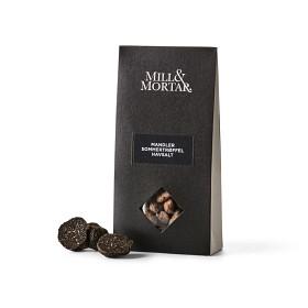 Bild på Mill & Mortar Mandlar Sommartryffel & Havssalt 100 g