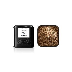 Bild på Mill & Mortar Salt of Hearts 60 g