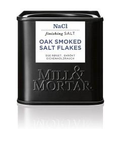Bild på Mill & Mortar Ekrökt Salt 80 g