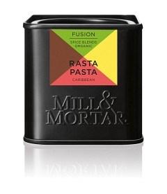 Bild på Mill & Mortar Blandkrydda Rasta Pasta 55 g