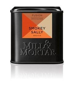 Bild på Mill & Mortar Blandkrydda Smokey Sally 50 g
