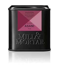 Bild på Mill & Mortar Blandkrydda Baharat Asani EKO 45 g