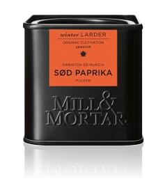 Bild på Mill & Mortar Murcia Paprika (Söt) 50 g