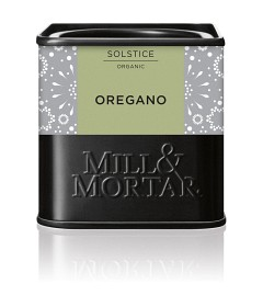 Bild på Mill & Mortar Oregano 16 g