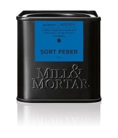 Bild på Mill & Mortar Svartpeppar 50 g
