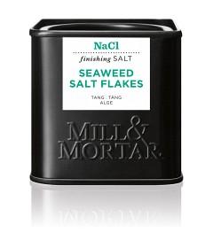 Bild på Mill & Mortar Tångsalt 55 g