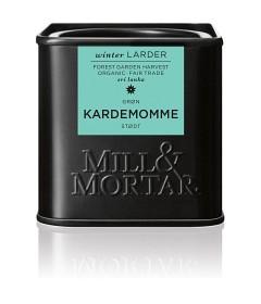 Bild på Mill & Mortar Kardemumma, Malen 30 g
