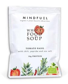 Bild på Mindfuel Soup Tomato Basil