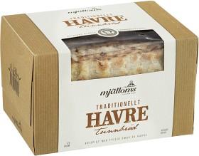 Bild på Mjälloms Havre Tunnbröd 120 g