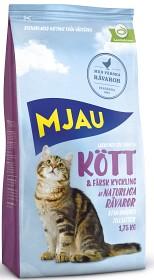 Bild på Mjau Kött 1,75 kg