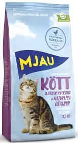 Bild på Mjau Kött 3,5 kg