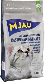Bild på Mjau Kastrerad Innekatt 1,4 kg