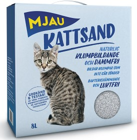 Bild på Mjau Kattsand 8 L