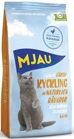 Bild på Mjau Kyckling 3,5 kg