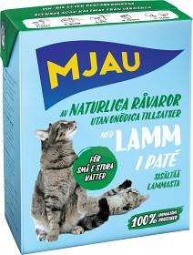Bild på Mjau Lamm i Paté 380 g