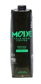 Bild på Mode Cold Brew Coffee Concentrate 1 L