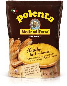 Bild på Molino di Ferro Polentagryn Snabbkokta 500 g