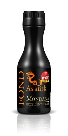 Bild på Mondana Asiatisk Grönsaksfond 160 g