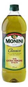 Bild på Monini Olivolja Classico Extra Jungfruolja 2000 ml