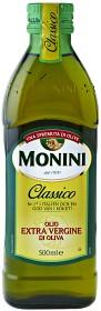 Bild på Monini Olivolja Classico Extra Jungfruolja 500 ml