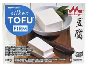 Bild på Mori-Nu Silken Tofu Fast 349 g
