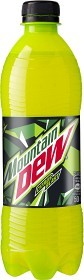 Bild på Mountain Dew 50 cl inkl. Pant